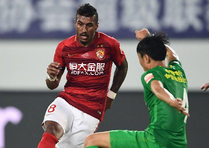 Paulinho set for permanent Barcelona exit as Guangzhou Evergrande activate buy-out clause https://t.co/D3foB5f1p0