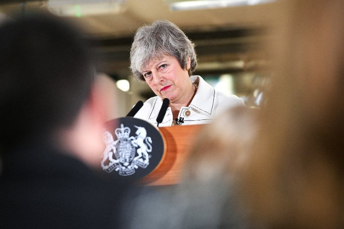 How a vote of no confidence works - and could topple the government in 14 days: https://t.co/KJoocuTTeZ