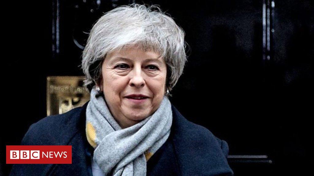 Quais são os próximos passos do #Brexit,agora que Parlamento britânico rejeitou acordo de Theresa May? https://t.co/yi8Gq5hTsA