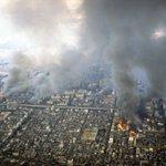 #阪神・淡路大震災から24年 Twitter Photo