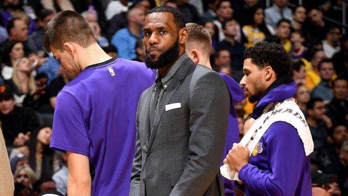 Lakers Photo