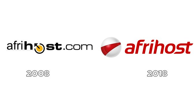 Our first logo was designed by our CEO @gianvisser in his bedroom! We can all agree that it was much better. 😂#10YearChallenge #2008v2018 Photo