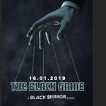 #theblackgame Twitter Photo