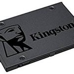 Image for the Tweet beginning: Kingston SA400S37/960G SSD A400 960