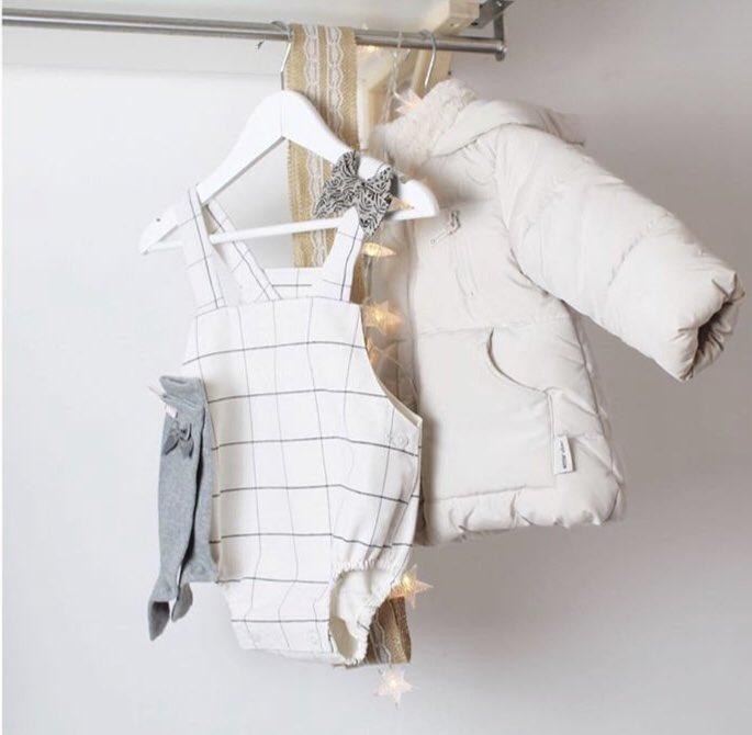 Os dejamos esta bonita idea de #outfit para los #baby 🤗 Si te apetecen más pásate a conocernos 🔜 https://carminitta.com/