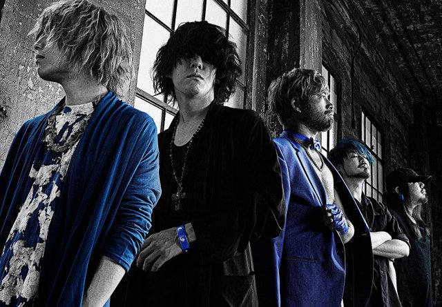 Fear, and Loathing in Las VegasのベーシストKeiが死去 https://t.co/YxXEOt7f6A