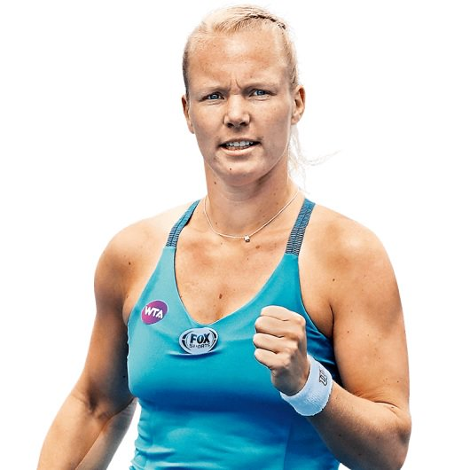 Bertens uitgeschakeld in Australian Open https://t.co/Ow49YrADkt https://t.co/2XfYW9zIFl