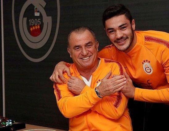 SON DAKİKA | Ozan Kabak 12 Milyon Euro'ya Stuttgart'ta. (Bip Spor) Fotoğraf