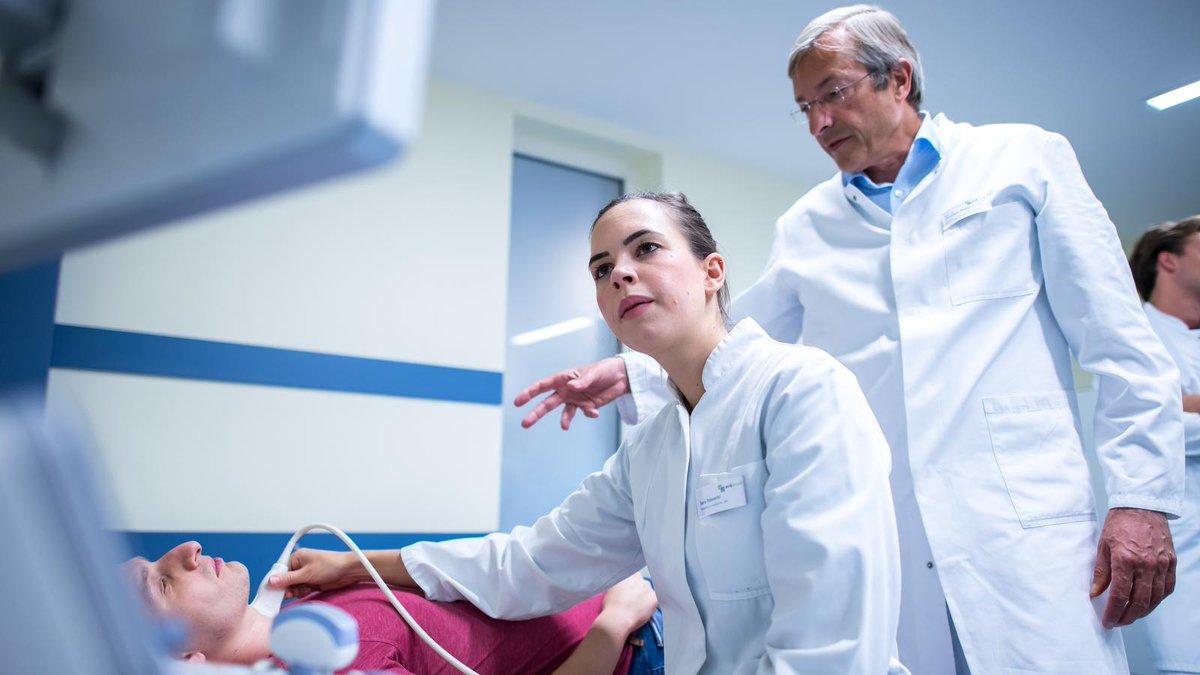 Erlanger Medizinstudenten fordern faires Praktisches Jahr https://t.co/7KlaA9snyv #franken