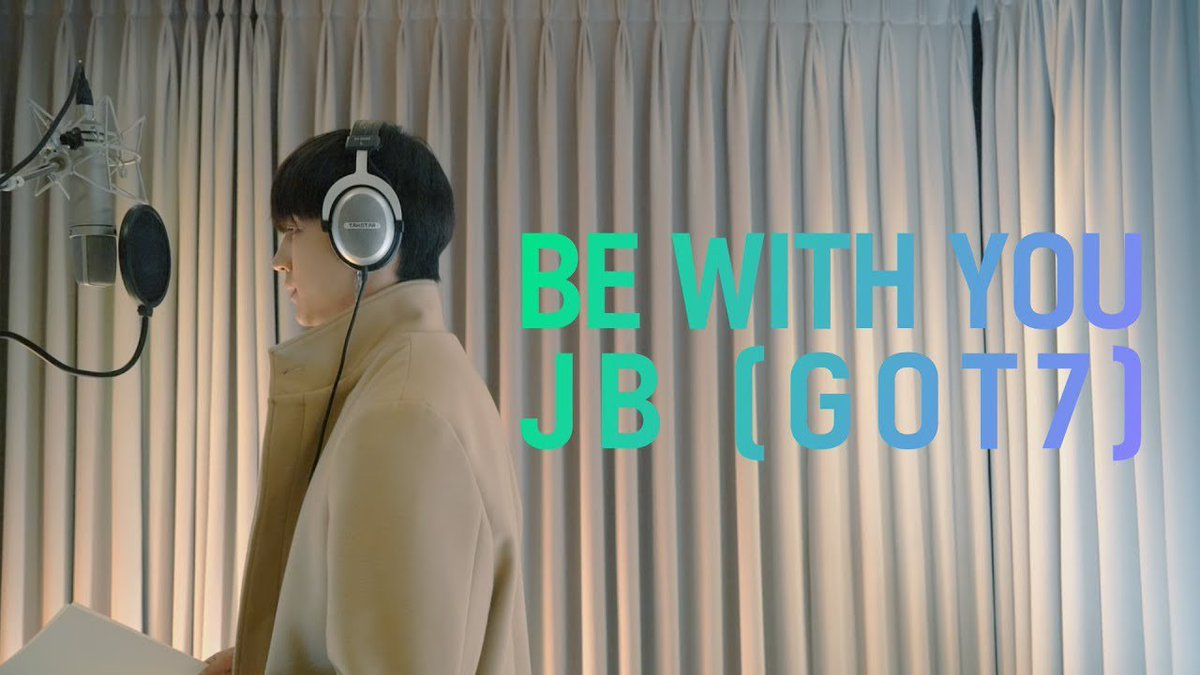 GOT7's JB wants to 'Be With You' in MV teaser for 'A Day Before Us ZERO' OST https://t.co/byfCHjZ8Xg