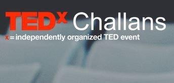 En direct de la première édition du @TEDx à @VilledeChallans 📍🎤  SERBA, OCE et Nergik sont partenaires de cette conférence qui bouscule nos visions du monde afin de l'améliorer ! 🌍💡  #TEDx #conference #Challans #Vendée #talk #BeBetter