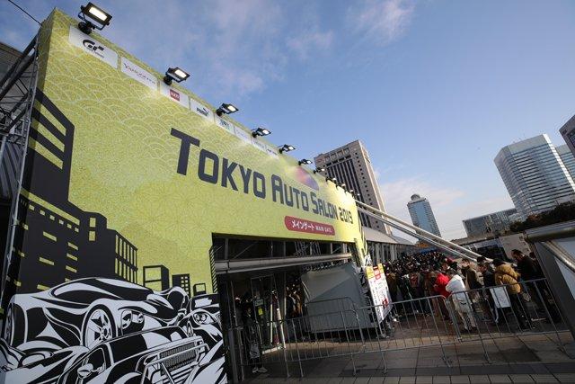 【ブログ更新しました】 東京オートサロン、日産ブースにお越しいただきありがとうございました https://t.co/JC4Xss9vVZ #TAS2019 #NissanTAS