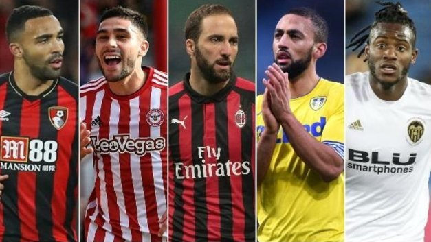 Goals wins games. So a striker who can score them is priceless. It seems like almost half the Premier League are looking for a new front man. Why is this and who should they buy?   We take a look: https://t.co/saPbgLYZoD