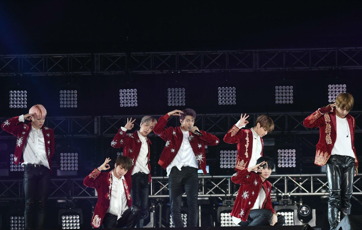 The BTS movie 'Burn The Stage' is coming to YouTube https://t.co/h9er3xgrWe