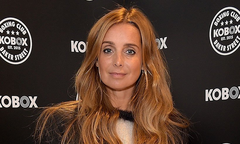 London Cleaners - Stalwart Cleaning's photo on Louise Redknapp