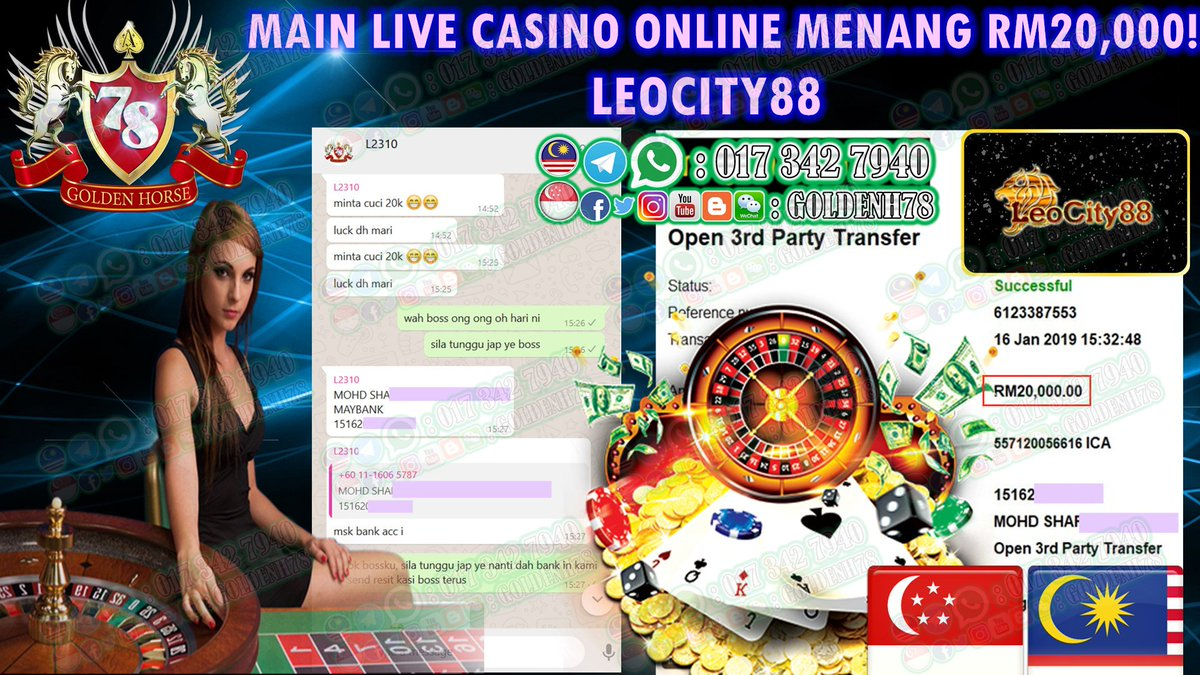 online casino games faq