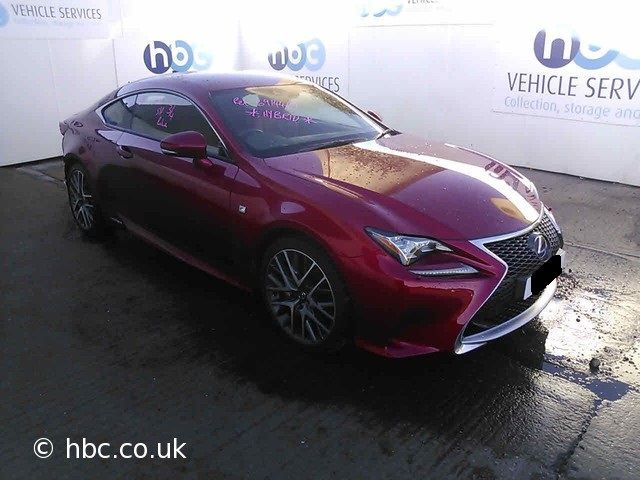 This #LexusRC is in auction today!!   http://bit.ly/LexusRC300HBC  #Lexus #LexusRC #LexusMotors #LexusFan #LexusDriver #LexusClub #HBC #OnlineCarAuction