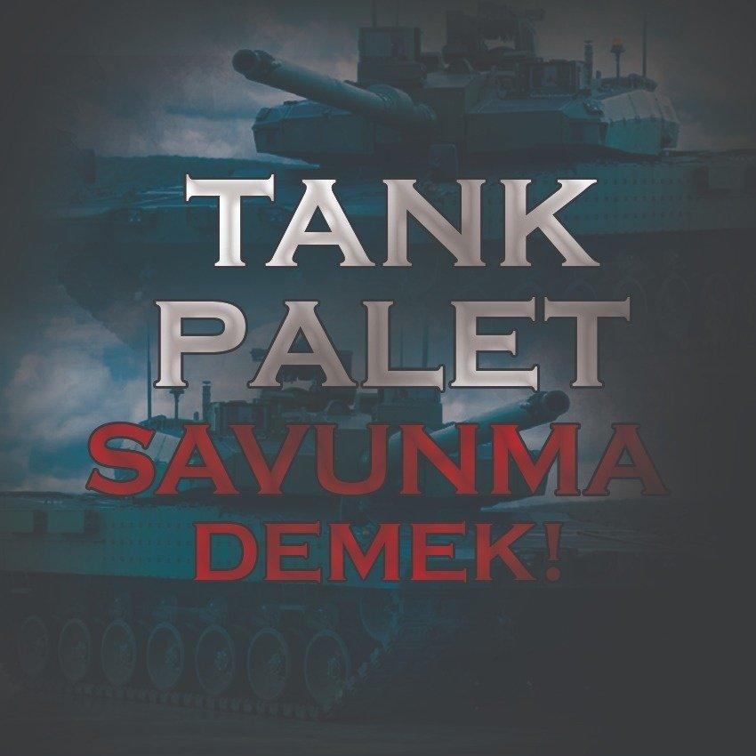 Hüseyin KIYI's photo on #TankPaletTürkiyedir