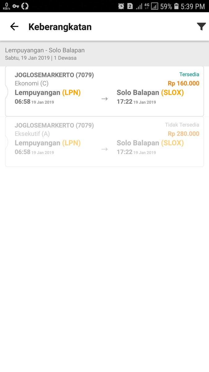 Kereta Api Indonesia On Twitter Selamat Malam Perjalanan