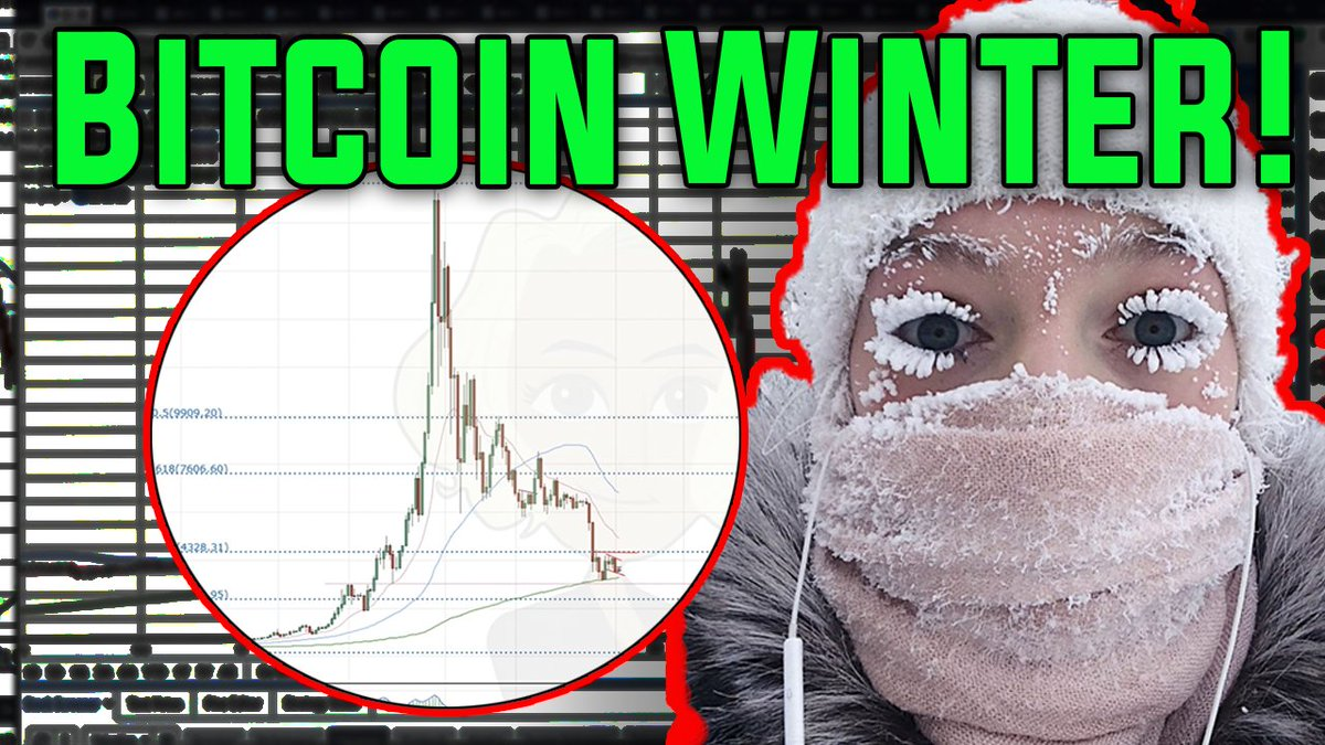 Is the #Bitcoin winter almost over? https://t.co/eJbuBExs6n