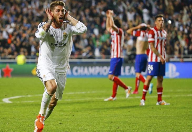 Hay caso Sergio Ramos: El capitán del Real Madrid puede seguir los pasos de Cristiano Ronaldo el próximo verano 😮💣  http://bit.ly/2AIgJkH  #RealMadrid #SergioRamos
