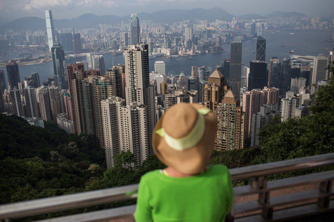 超富裕層が多い街ランキング、NYが香港に抜かれる-東京3位https://t.co/V6XjNquXdH