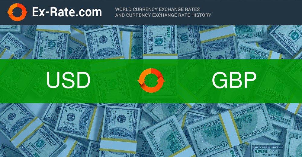 Convert 90 Usd To Gbp Exrate 0 78