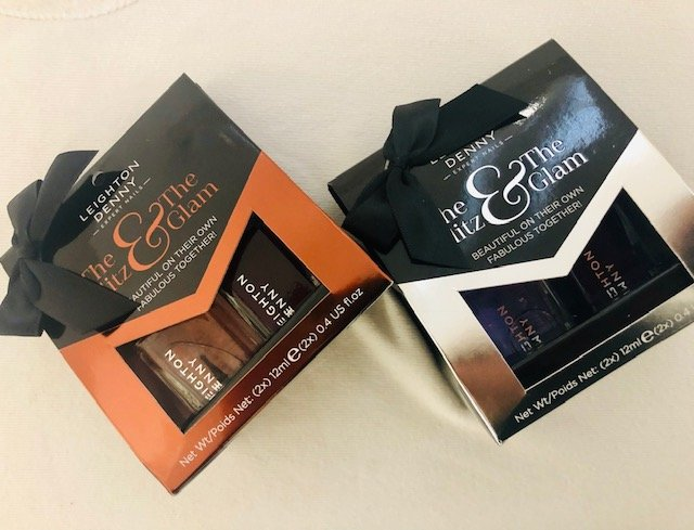 Would you like to win these two lovely sets of @LeightonDennyEN as a prize?I know I definitely would so let&#39;s make sure you are #following us and #retweet this post to be in with a chance of winning! #WinitWednesday #FreebieFriday #Competition #CompetitionTime #win #beauty<br>http://pic.twitter.com/CQt9qyctdo