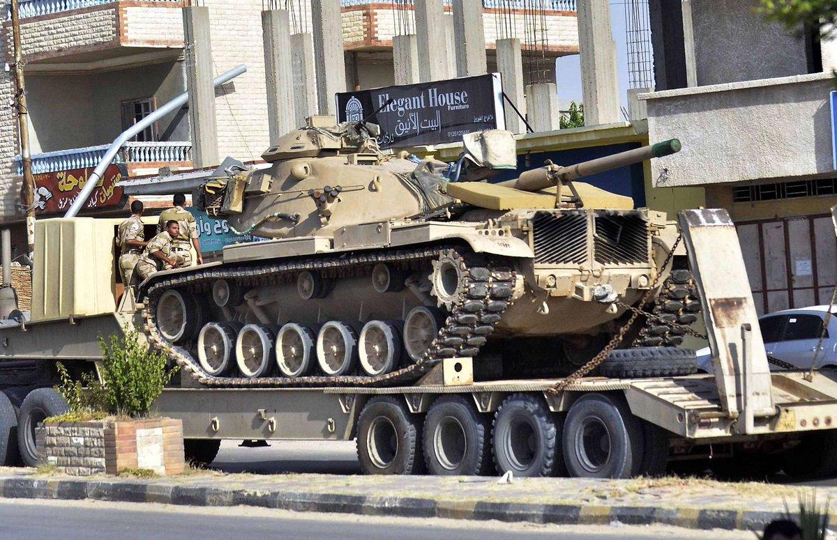 مصر تتعاقد على معدات لاعادة تأهيل محركات دبابات M-60 DxBybIQXgAA62wz