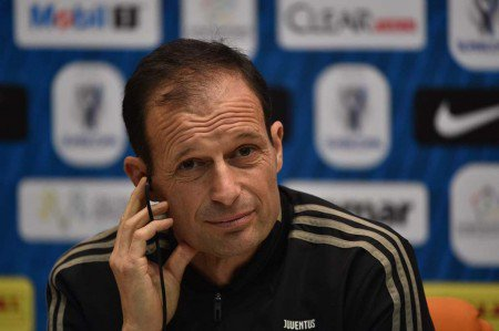 METRO TV's photo on Allegri