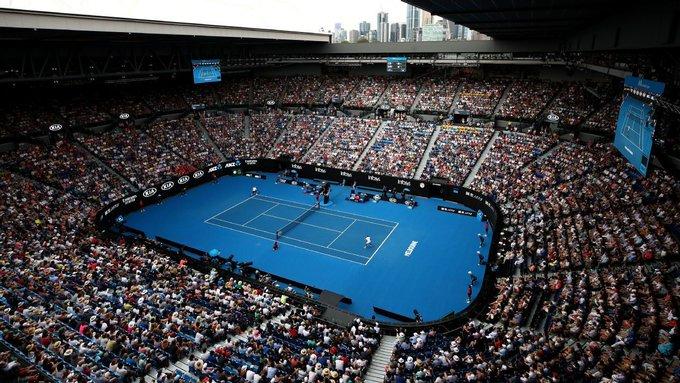 Australian Open: dia 4 tem a rainha Serena Williams, Halep, Djokovic, e brasileiro nas duplas ao vivo na ESPN; programe-se Photo