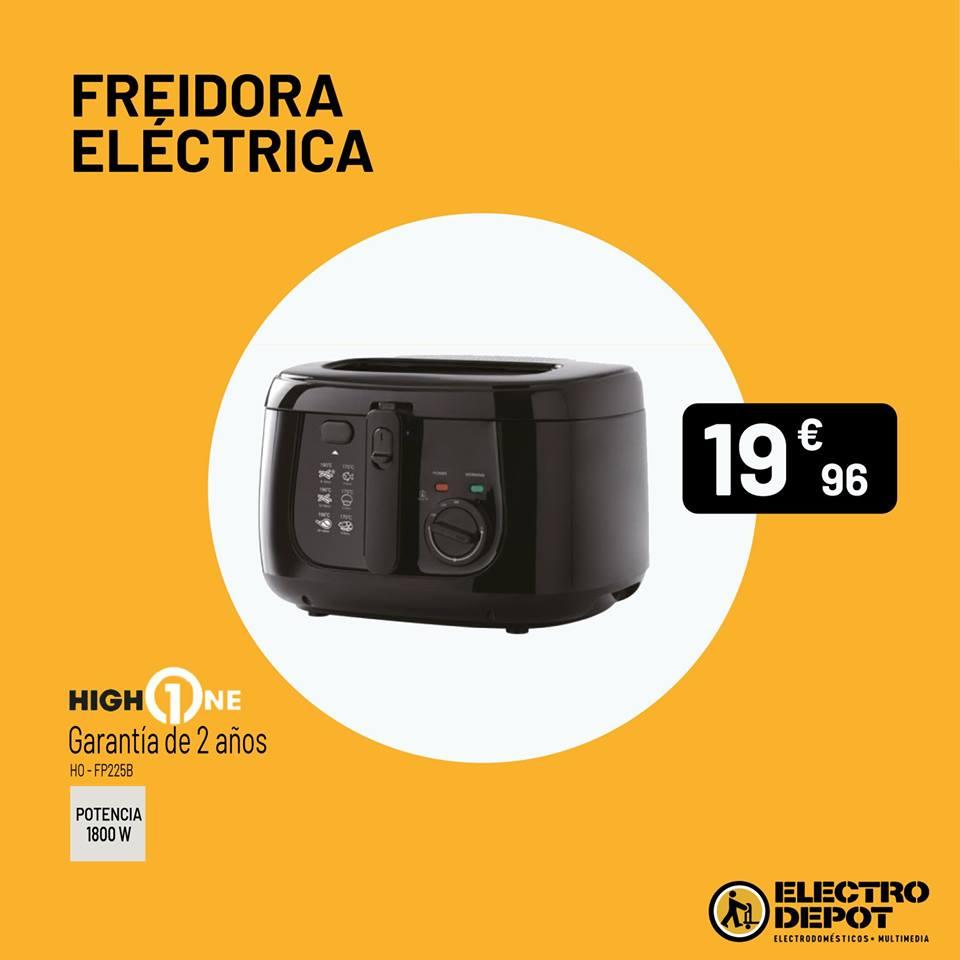 Electro Depot España Electrodepot Es Twitter