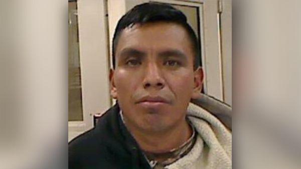 Sex offender convicted in Kentucky arrested by border patrol https://t.co/TB8s4tzjpN