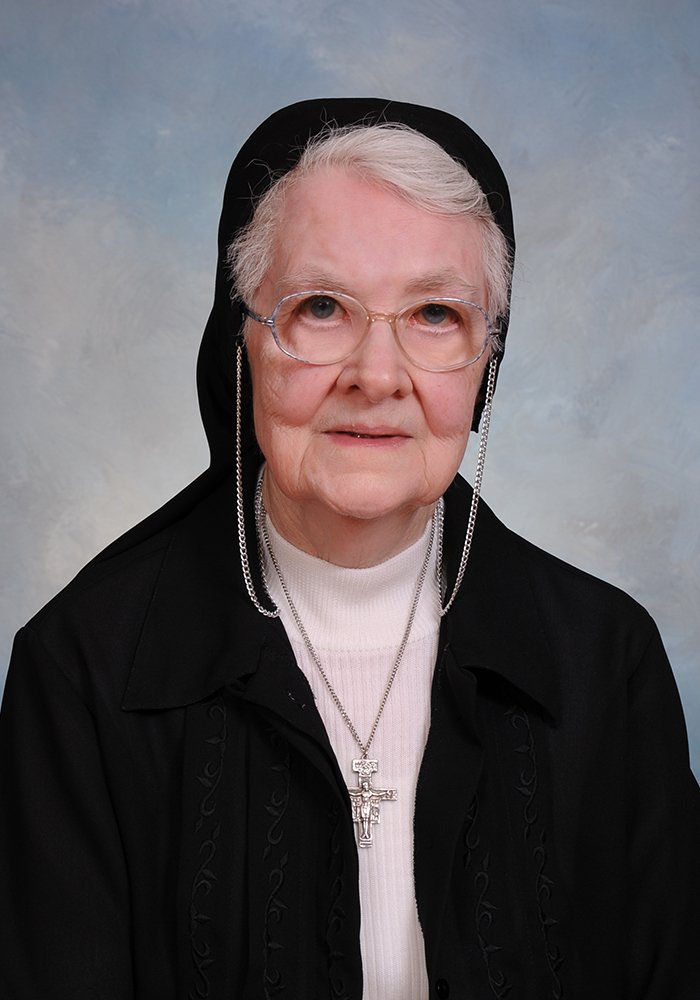 test Twitter Media - #RIP Sr. Kathleen Cronin, OSF (formerly Sr. St. Philomene), 90, who died in Assisi House on January 15, 2019. She had been a professed member of the Sisters of St. Francis of Philadelphia for 68 years. https://t.co/59bPL8vJIl https://t.co/aBFzAgHtCm