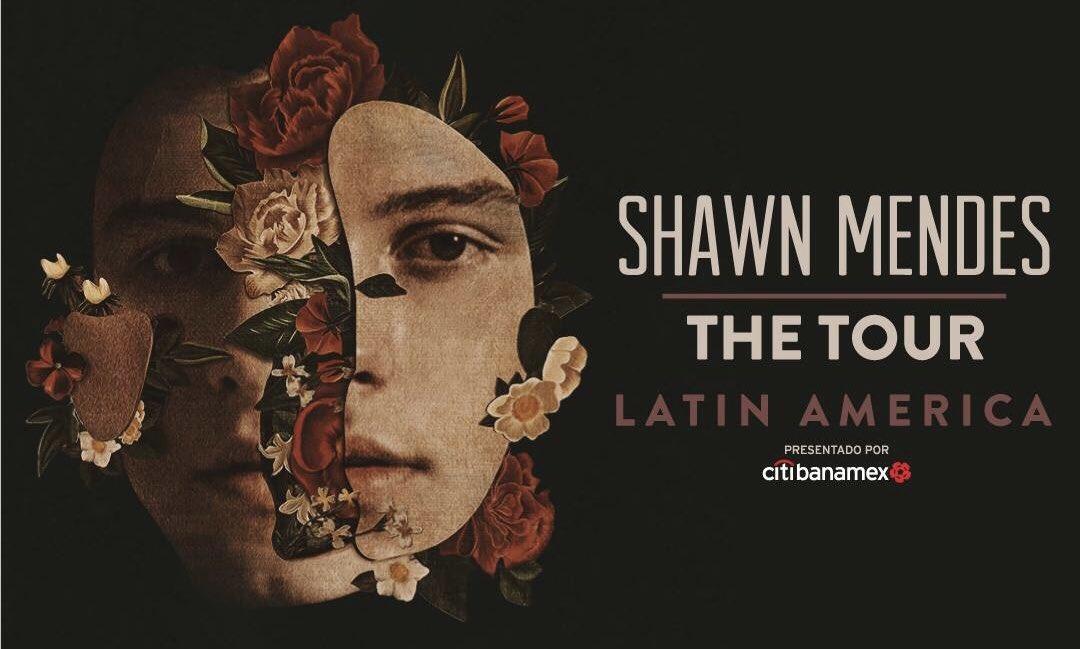 ES OFICIAL: Shawn Mendes viene a Latinoamérica 🤯 Visitará Brazil 🇧🇷 , Chile 🇨🇱, Peru 🇵🇪 , Argentina 🇦🇷 y México 🇲🇽 ¡ES EL MEJOR DÍA DE MI VIDA! 😍