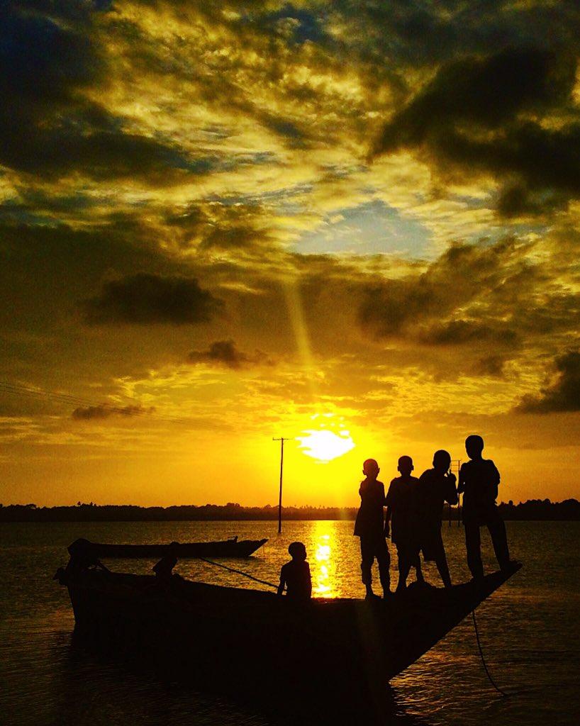 sunset #iphonephotography