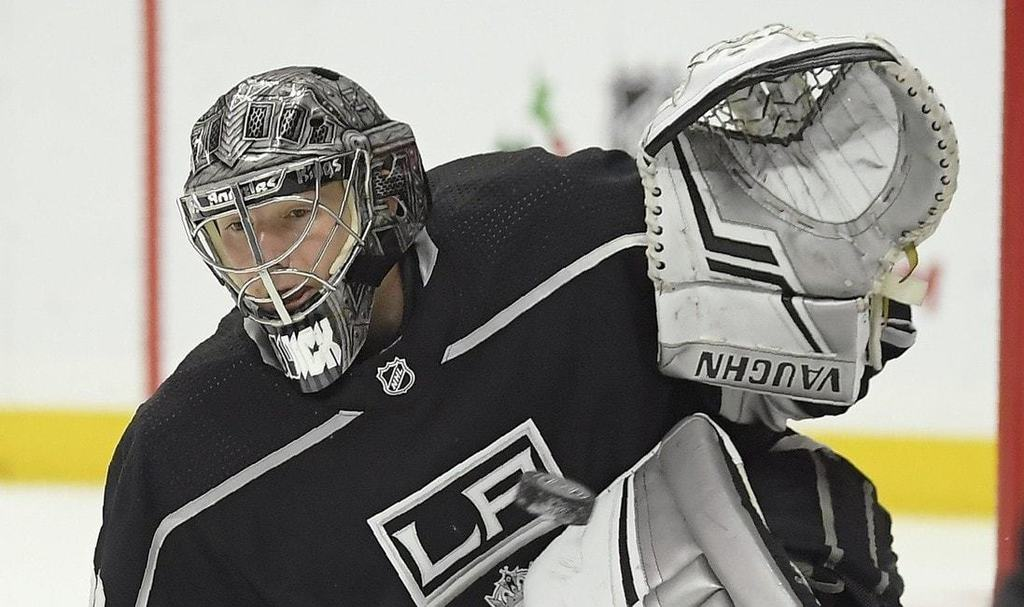We are searching for writers & contributors to join our Kings team. We're looking for folks who want to write more than recaps & previews. Join  today a#THWnd share your opinions, analysis & knowledge of everything  with our re#GoKingsGoaders.  #NHLhttps://t.co/ozi6W94C8j
