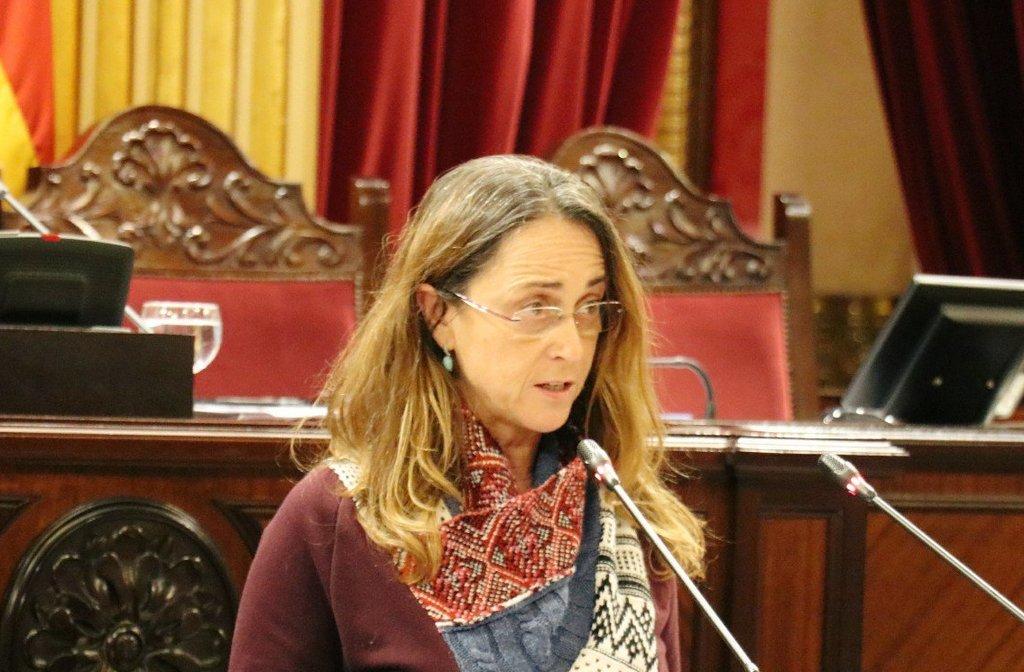 Ciudadanos propone que la UIB solicite acogerse al plan de creación de universidades transnacionales