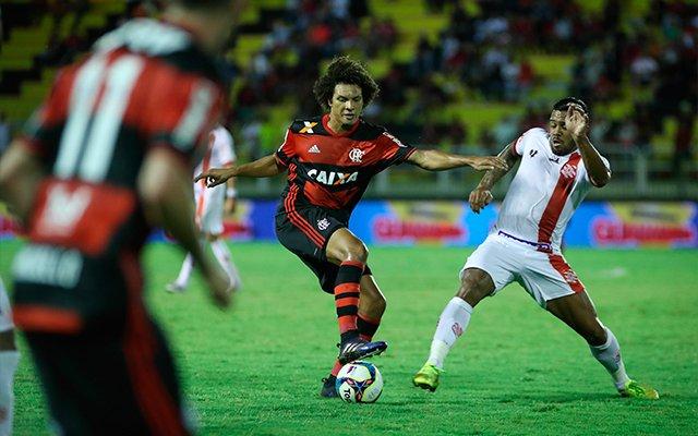 RT @ColunaFlamengo: Campeão da Florida Cup, Flamengo estreia no Carioca contra o Bangu - https://t.co/fkhY08S00y https://t.co/uNsvOhkHDD