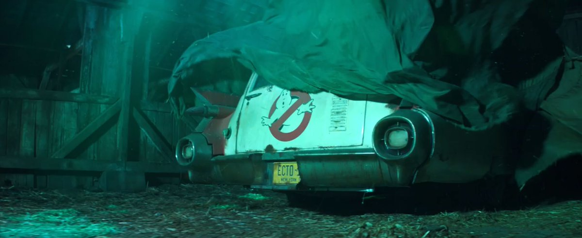 The new Ghostbusters movie you may not have heard about yet already has a teaser trailer https://t.co/wlhKtpzsVm