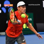 de minaur Twitter Photo