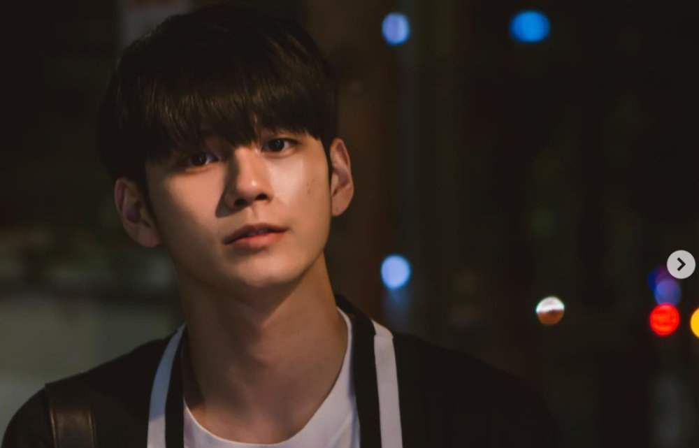 Wanna One's Ong Seong Wu opens up personal Instagram https://t.co/kPeLT1DW9F