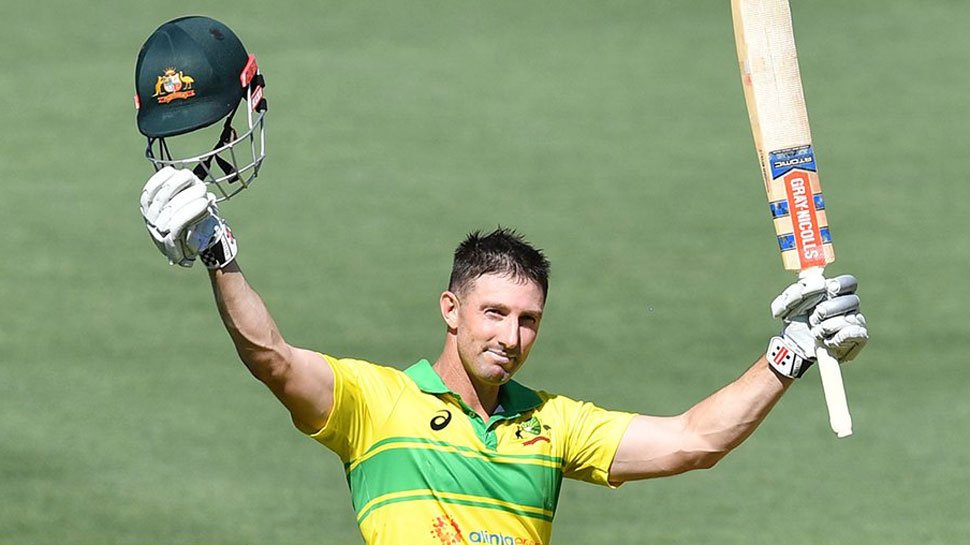 Marge Maarne Wale's photo on shaun marsh