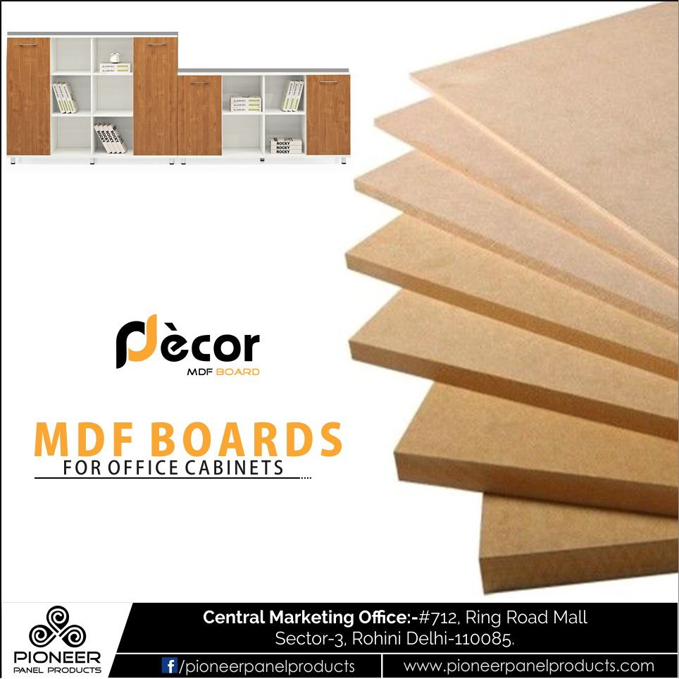 At Pioneer Panel We Offer High Quality Mdf Panels For Manufacturers Producing Modern Range Of Office Cabinets Read More Https Goo Gl 7rrbhs