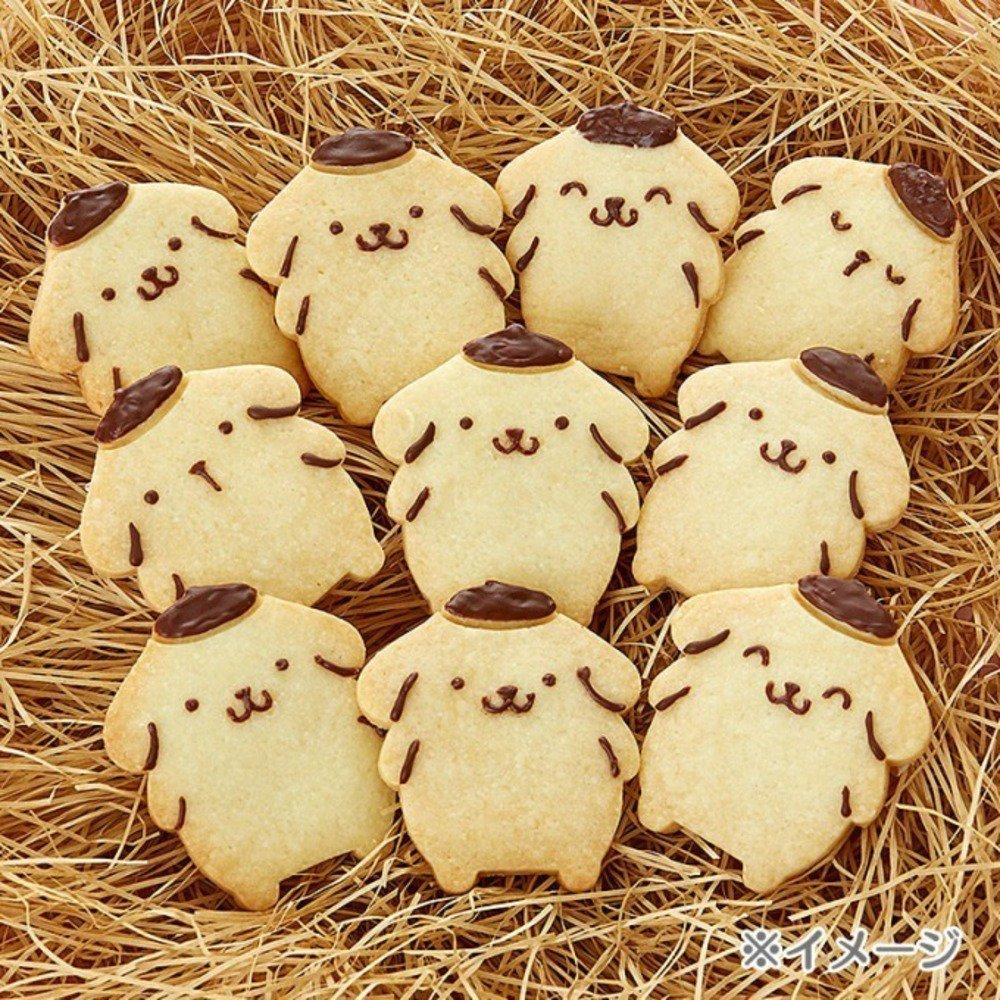 """""""サンリオキャラクターのクッキーが作れる""""「クッキーキット」ポムポムプリンやシナモロールなど - https://t.co/AZ7nAjNrtF"""