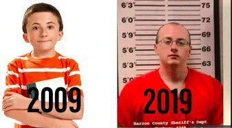 10 year challenge #JaymeCloss #jakepatterson<br>http://pic.twitter.com/hmDpqCPz4Z