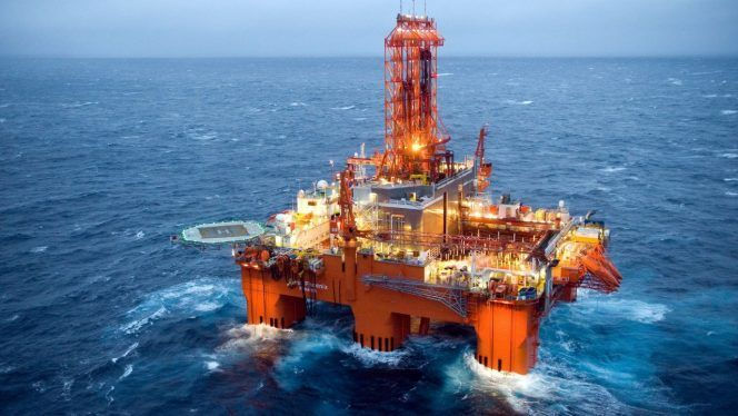 .@EquinorASA hits #gas and #condensate in exploration well #offshore #Norway https://t.co/HMgMmnDNgB