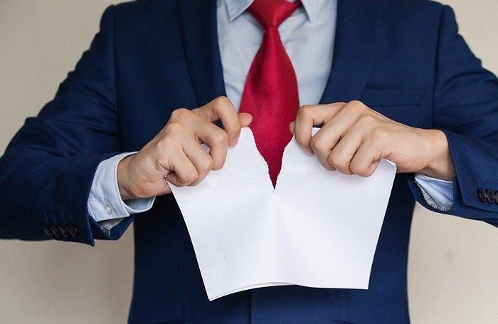 можно ли уволить сотрудника если он в списках на сокращение