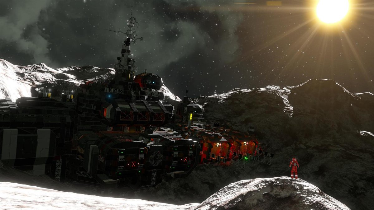 space engineers private server