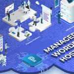 Image for the Tweet beginning: How Managed WordPress Hosting Can
